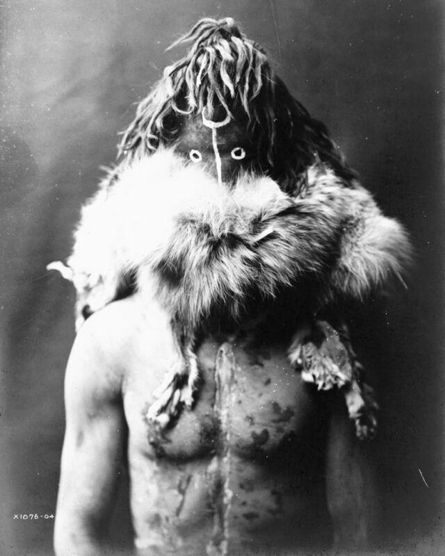 New 8x10 Native American Photo: Haschezhini, Navaho Tribe North American Indian