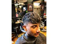 £10 Haircuts