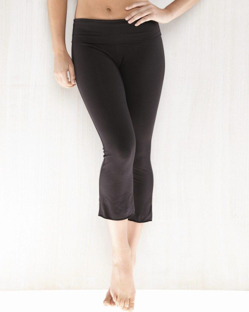 592044e50df01 Bella Ladies, NEW Cotton/Spandex Capri, Yoga, Pilates, Workout Pants, 815,  S-2XL