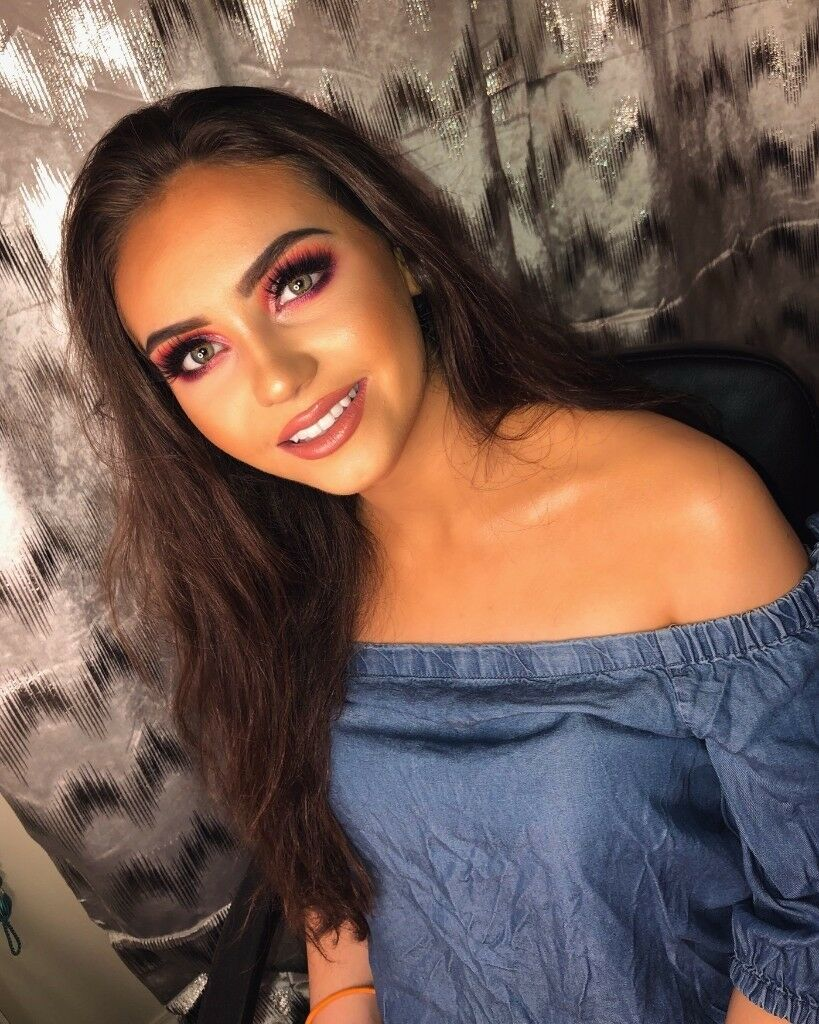 Makeup Artist based in Glasgow - PROM 2019 BOOKINGS AVAILABLE | in Bothwell, Glasgow | Gumtree