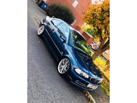 FOR SALE MY BMW E46 3L SEMI-AUTO WITH FULL SERVICE HISTORY FULLY LOADED