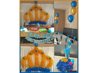 Party Balloons Decoration