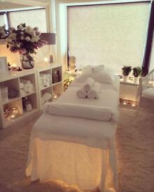 Oreintal Relaxing Massage