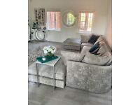 CHEEPEST SALE ON ALL BRAND NEW U SHAPE CORNER SOFA SET AVAILABLE IN STOCK
