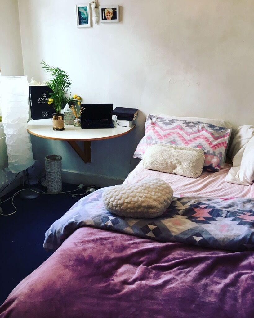 Petite chambre - Internet inclus dans le prix de location