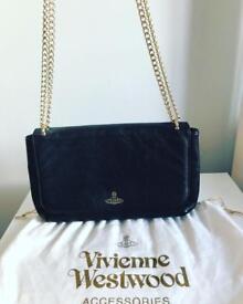 Genuine Vivienne Westwood Handbag