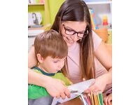 Daily Nanny-Housekeeper for Lovely Italian Family