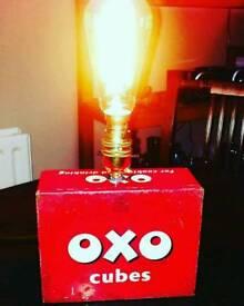 OXO lamp