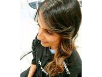Hairdresser colour tecnichian