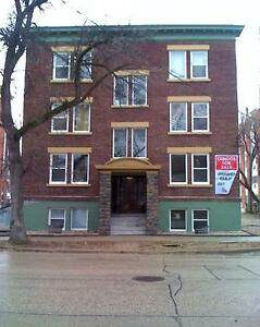 Gorgeous 1 bedroom condo on Westminster.
