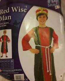 Kids Wise man outfit