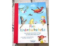 German Children Book - Mein Kinderbuchschatz