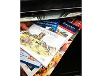 Leaflet distributors required for Ashby de la Zouch and Coalville