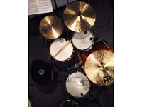 Drum Lessons - Norwich