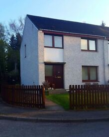 3 bedroom house in Strathpeffer for sale offers over £117000