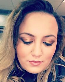 Experienced freelance Make up artist based in towerhamlets