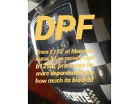 Dpf cleaning   Motoring, Mechanic & Car Breakdown Services - Gumtree