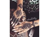 Professional Henna/Mehndi Artist London