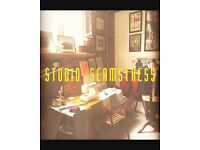 Studio Seamstress - Dressmaker/Costume Maker and Alterations
