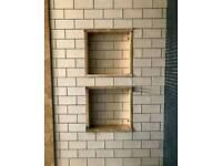 Prefessional Tiler self-employed-Wall & Floor