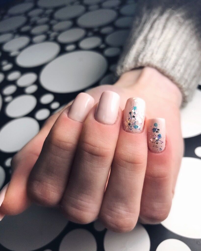 Acrylic nails with gel polish (including manicure)   in Sheffield ...