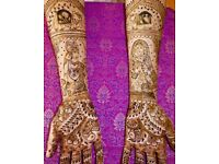 Henna Mehndi Artist in Gerrards Cross / Bucks / Slough / Uxbridge / London