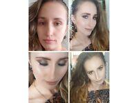 Party makeup bridal makeup makeup lessons