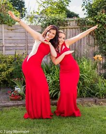 Free Wedding/ Civil Partnership Photography for 5 Lucky Couples SPECIAL OFFER – all areas considered
