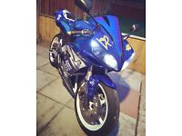 Yamaha r1 excellent condition must see