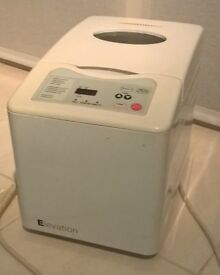 Elevation 10-program Bread Maker. Can deliver locally