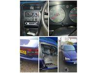 2000 V reg Subaru Legacy GLX AWD £700