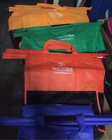 Full set of Trolley Bags