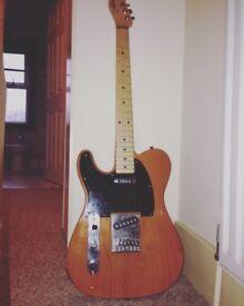 Fender Telecaster Squire Left Handed
