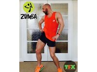 New TOTAL ZUMBA® fitness class in Worthing! Every Sunday 4:00pm from October 8th!