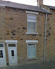 Two Bed Terraced Property on Mary Street, Annfield Plain