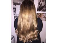 JLaidlawHairEssex - Hair Extensions - Nano rings & Microweaves - other services.