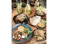 Full Time Chef for brand new Thai Restaurant in Kingston