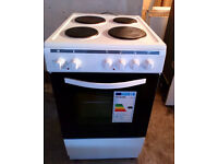 MONTPELLIER ELECTRIC COOKER 50CMS GOOD WORKING ORDER AND CLEAN CONDITION VIEWING WELCOME