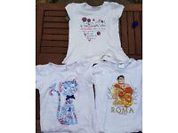 3 kids T-Shirts