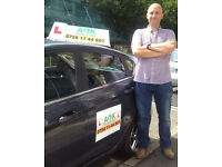Driving Lessons in East London - Lesson Price PROMOTION!