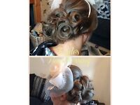 Jayde's Mobile Hairdressing