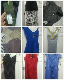 womens clothes size 8 perfect condtions some still with tags