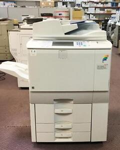Ricoh Color Printing machine Aficio MP C6000 High Speed Colour Copier Printer Used Copiers Printers *Limited Time DEAL*