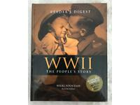 WWII THE PEOPLE'S STORY