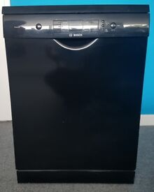 Bosch Dishwasher SMS50E06GB/07/FS20485,6 months warranty, delivery available in Devon/Cornwall