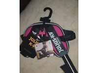 Julius K9 small dog harness