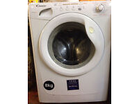 Candy GO282 8kg 1200 Spin White A+A Rated Washing Machine 1 YEAR GUARANTEE FREE FITTING