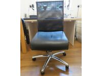 Black Office/Study Chair