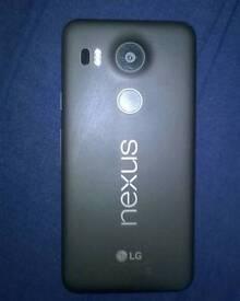 Nexus 5x 32gb unlocked