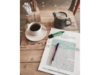 English Tuition / Exam Revision / Proofreading/ Coursework Guidance (GCSEs, A-Levels and beyond)